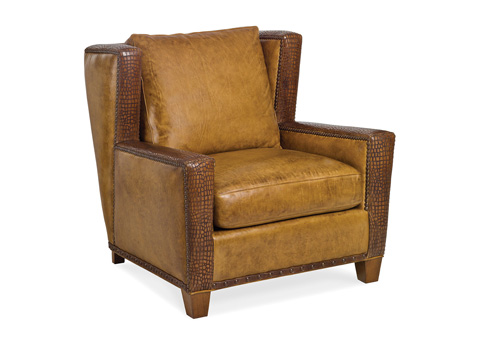 Hancock and Moore - Angle Chair - 6156-1