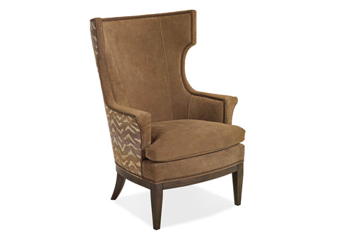 Hancock and Moore - Chateau Chair - 6183-1