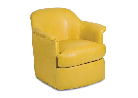 Hancock and Moore - Rave Swivel Chair - 6204-S