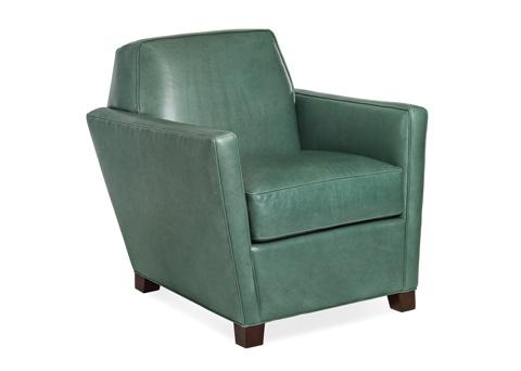 Hancock and Moore - Gable Chair - 6206-1