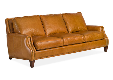 Hancock and Moore - District Sofa - 6214-3