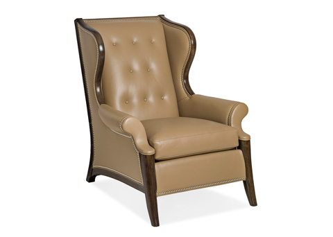 Hancock and Moore - Painter Button Back Chair - 6219-1