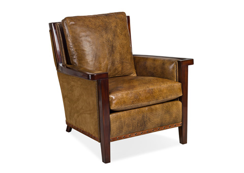Hancock and Moore - Stockholm Chair - 6228-1