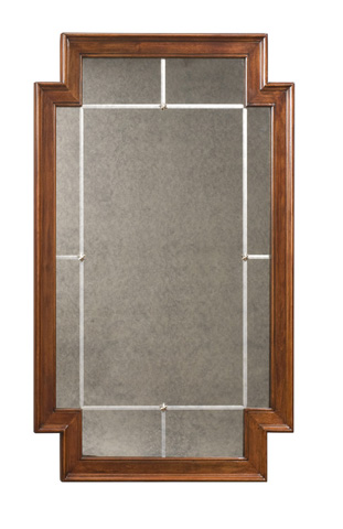 Image of Beveled Glass Mirror