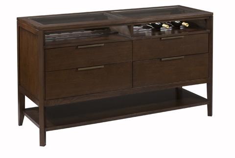 Harden Furniture - Monterey Buffet - 1966