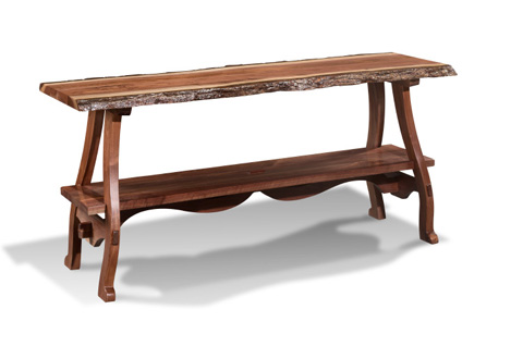 Harden Furniture - Ely Console - 1667
