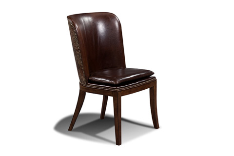 Harden Furniture - Upholstered Dining Wing Chair - 1618