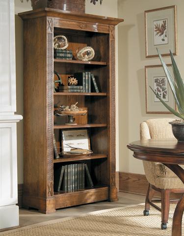 Harden Furniture - Promontory Bookcase - 1636