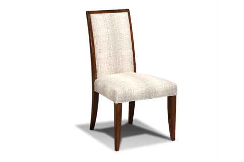 Harden Furniture - Laurel Upholstered Side Chair - 1669