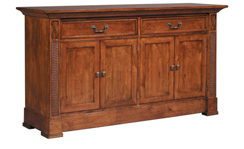 Harden Furniture - Willamette Credenza - 1686