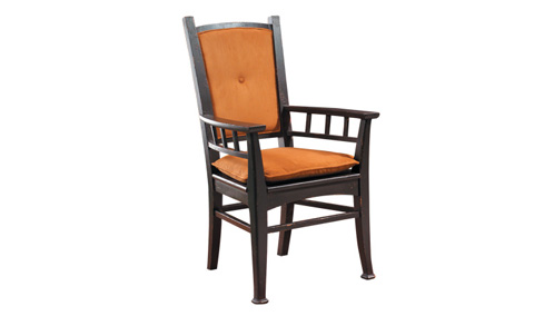 Harden Furniture - Napa Arm Chair - 1688