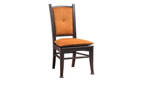 Harden Furniture - Napa Side Chair - 1689