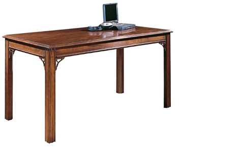 Harden Furniture - Chippendale Conference Table - 1716