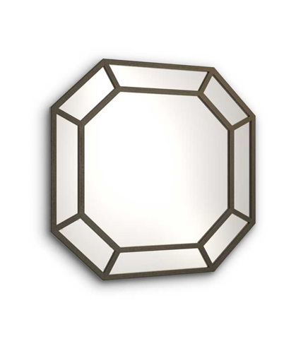 Harden Furniture - Octo Mirror - 1932