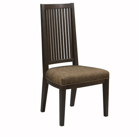 Harden Furniture - Chelsea Picket Back Chair - 1985