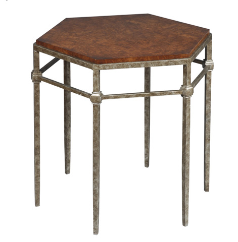 Harden Furniture - Lamp Table - 245