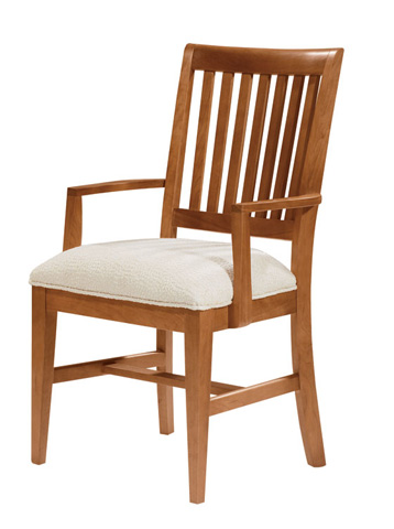 Harden Furniture - Bennington Arm Chair - 2972