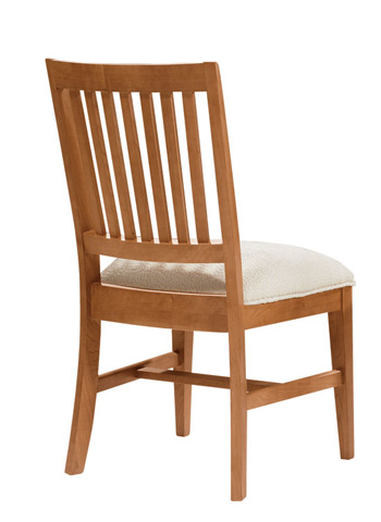 Harden Furniture - Bennington Side Chair - 2973