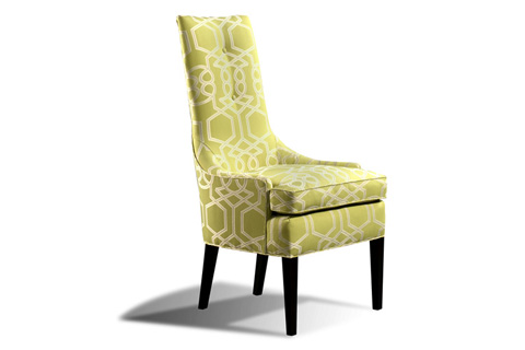 Harden Furniture - Host Chair - 3440-000