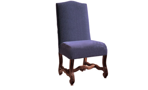 Harden Furniture - Bistro Upholstered Side Chair - 3466-000