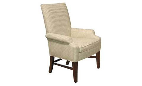 Harden Furniture - Donner Arm Chair - 3497-000