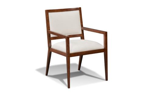 Harden Furniture - Spring Creek Arm Chair - 417