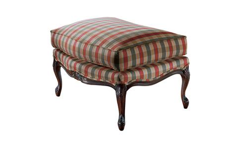 Harden Furniture - Upholstered Ottoman - 4326-000