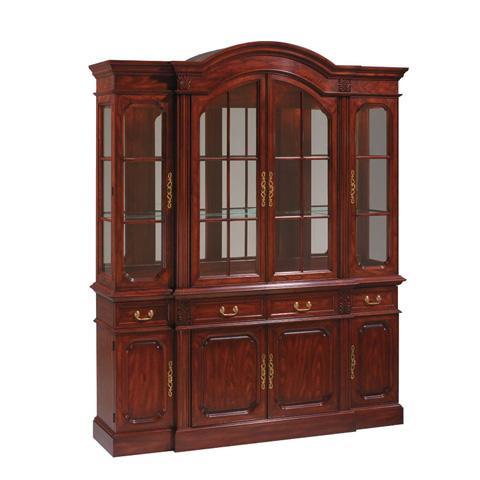 Harden Furniture - North Creek China Cabinet - 578