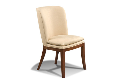 Harden Furniture - Tight Back Dining Chair - 595
