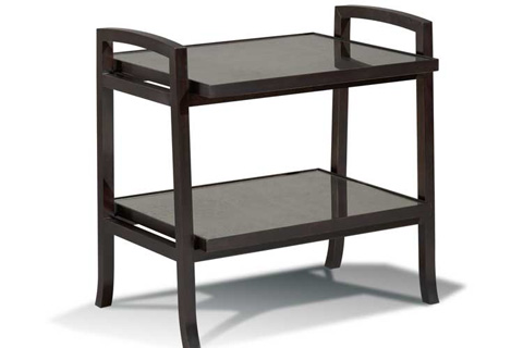 Harden Furniture - Stephanie End Table - 625