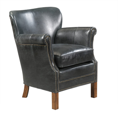 Harden Furniture - Tight Back Accent Chair - 6413-000