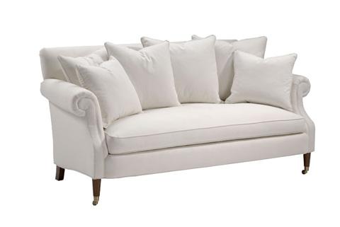 Harden Furniture - Tapered Leg Sofa - 6588-074