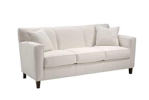 Harden Furniture - Tapered Track Arm Sofa - 6592-079