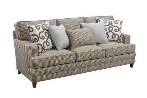 Harden Furniture - Loose Pillow Back Upholstered Sofa - 6693-082