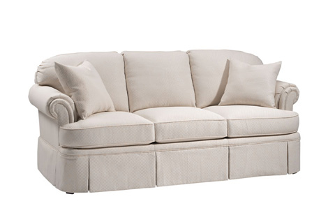 Harden Furniture - Attached Back Sleeper Sofa - 6886-081