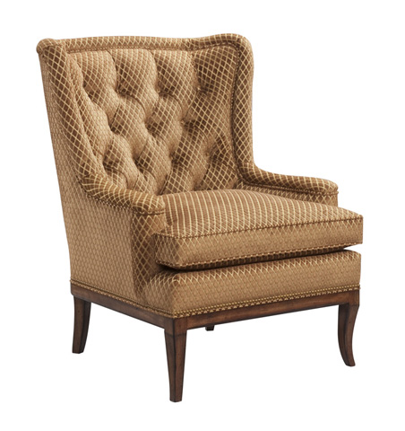 Harden Furniture - Occasional Chair - 7423-000