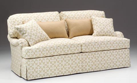 Harden Furniture - Two Cushion Sofa - 7607-082