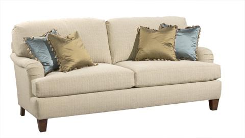 Harden Furniture - Artisan Upholstered Sofa - 7627-083