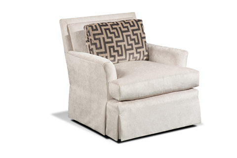 Harden Furniture - Swivel Chair - 8416-000