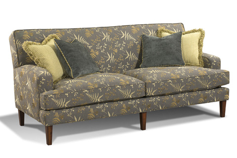 Harden Furniture - Acorn Upholstered Love Seat - 8589-059
