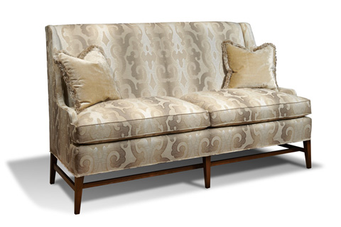 Harden Furniture - Chesapeake Sofa - 8662-078