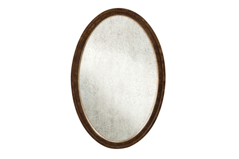 Harden Furniture - Looking Glass Mirror - 875