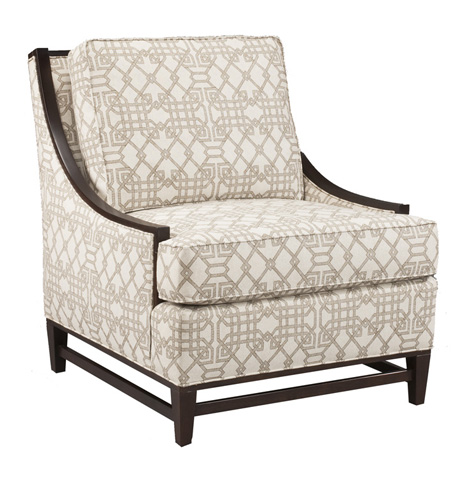 Harden Furniture - Transitional Accent Chair - 9403-000
