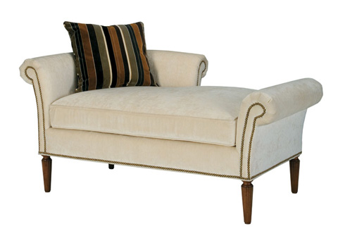 Harden Furniture - Right Upholstered Chaise - 9427-011