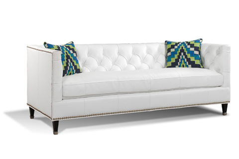 Harden Furniture - Tufted Love Seat - 9535-064