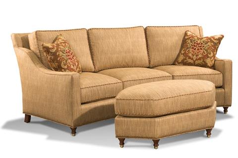 Harden Furniture - Wedge Sofa - 9621-096