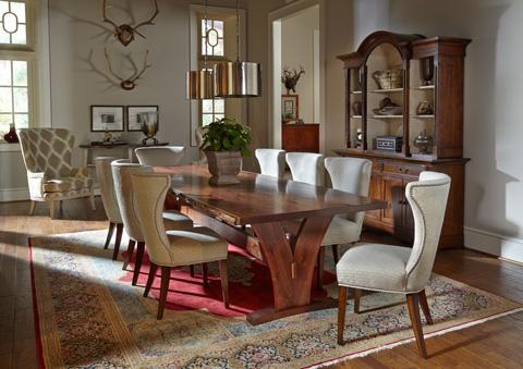 Harden Furniture - Dining Room Set - DINING3