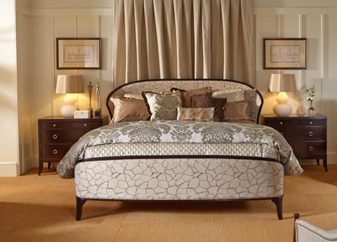 Harden Furniture - Three Piece Bedroom Set - BEDROOM1