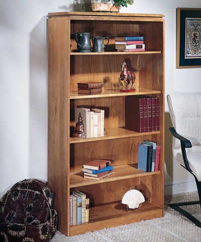 Harden Furniture - Bookcase - 1775