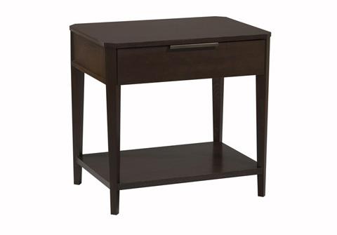 Harden Furniture - Nona Nightstand - 1915-100